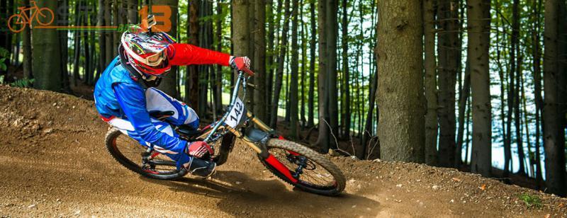Stan13bike Website