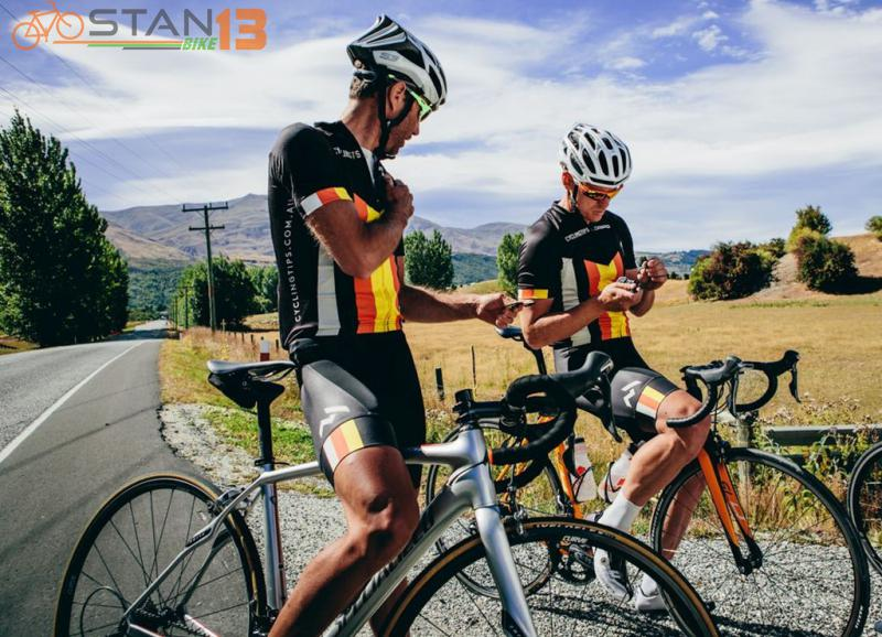Cycling Tips : Riding a Bike Through Descents