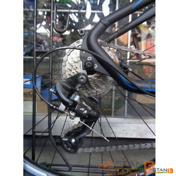 Foxter Evans 3.1 Hydraulic Brake Size 27.5 model 2019