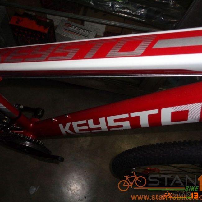 Keysto Striker Bike 27.5 ALLOY AFFORDABLE LOCK OUT FORK