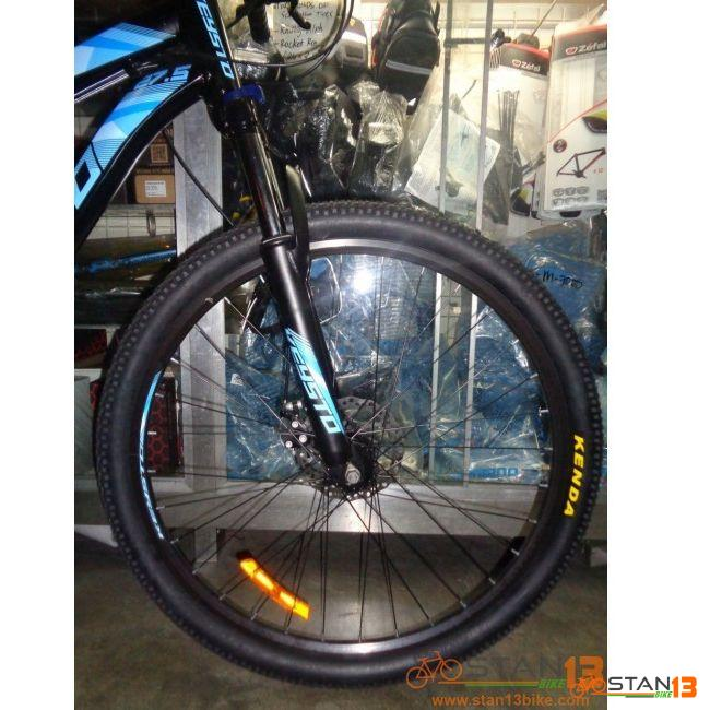 Keysto Striker Bike 27.5 HYDRAULIC ALLOY AFFORDABLE LOCK OUT FORK