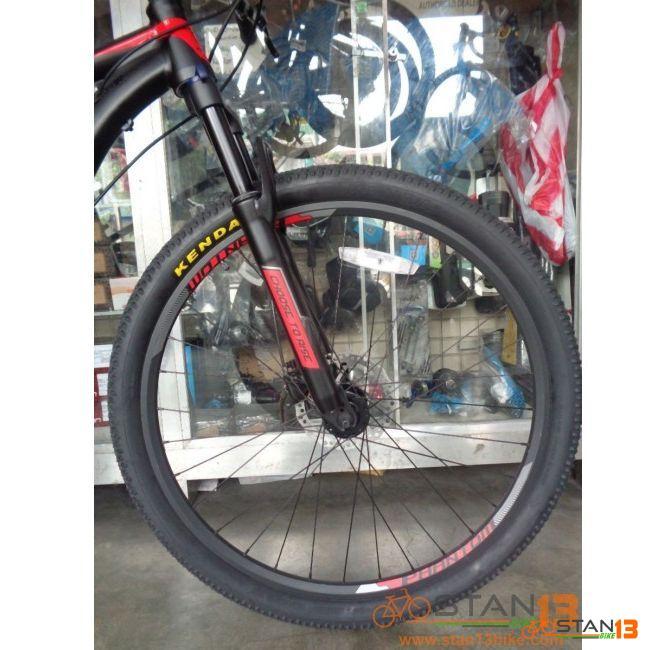 Phantom 601 2020 1 x 9 Mountain Bike INTERNAL CABLE SMOOTH WELD by Trinx