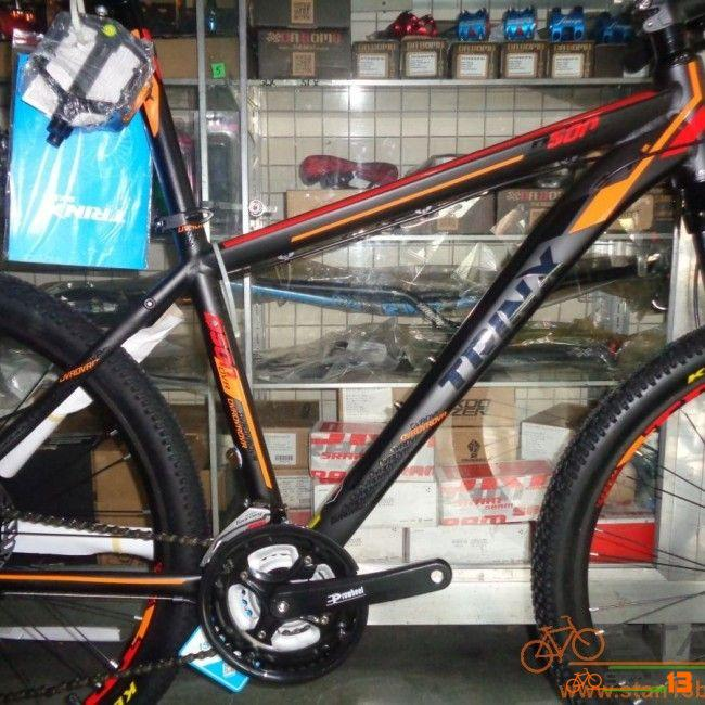 Trinx Discovery D500 Model Series
