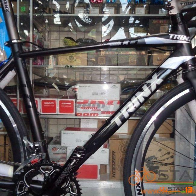 Trinx Drive 1.0 Road Bike Shimano Claris Gears LIGHT WEIGHT