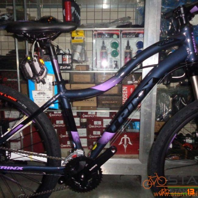 Trinx Ladies Bike All Shimano Gears 2019 TEXT CALL SUPER DISCOUNTED PRICE Hydraulic Brakes 27 Speed