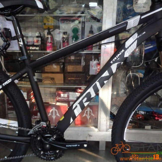 Trinx M1100 Elite 27.5 Deore Gears 2019 Model TEXT FOR DISCOUNTED PRICE