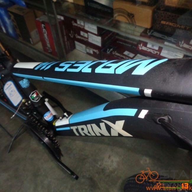 Trinx M114 Alloy Mini Mountain Bike with Shimano Shifter
