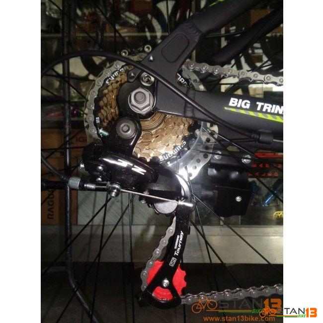Trinx M166 29er New Alloy 21 Speed Very Affordable