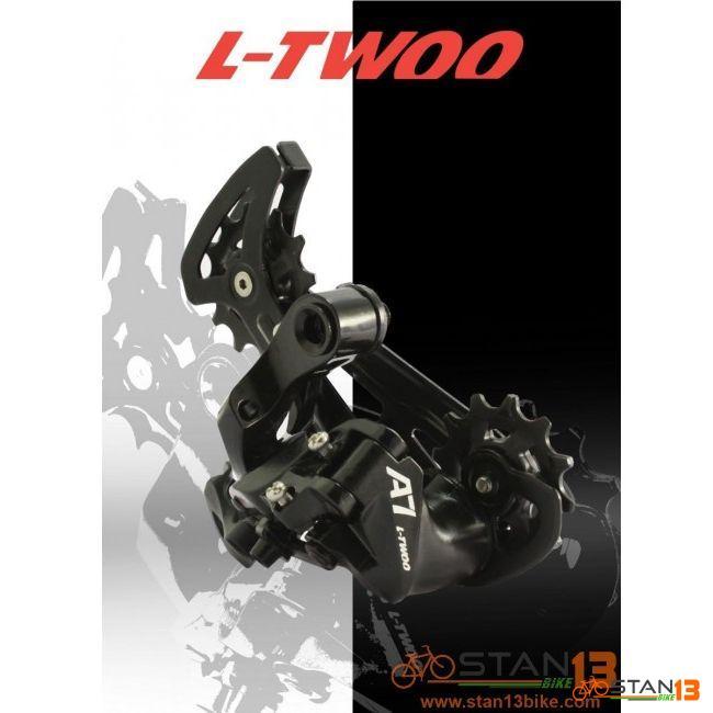 Derailer LTWOO A7 RD Elite 10 Speed Max 50T No Goatlink RD Extender Needed