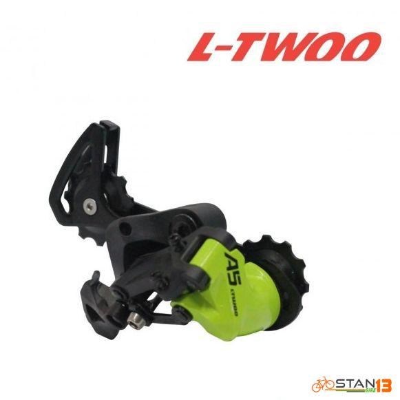 Derailer Rear Derailleur LTWOO A5 Rd 9 Speed