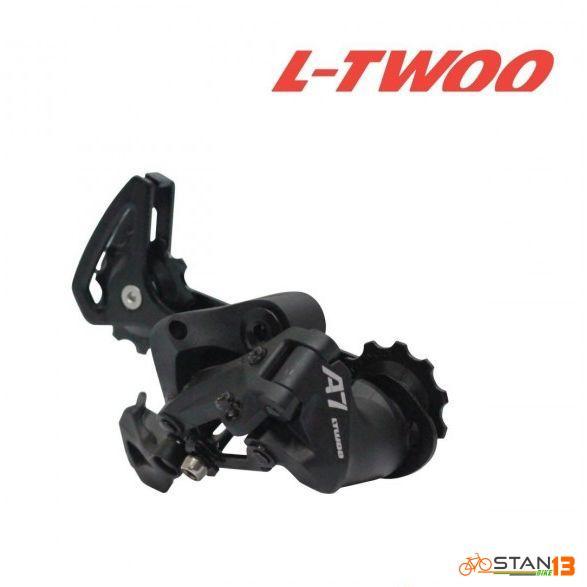 Derailer Rear Derailleur LTWOO A7 Rd 10 Speed