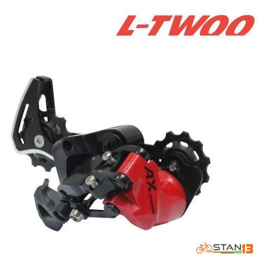 Derailer Rear Derailleur LTWOO AX 11 Speed Shimano Adaptable