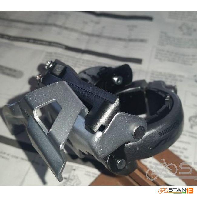 Derailer Shimano Alivio Front Derailer FD M4000 model