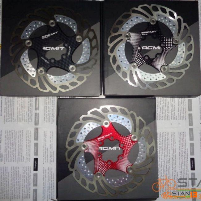 Disc Rotor Sagmit Icetech Rotors 160mm or 180mm
