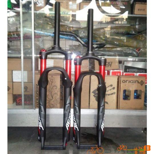 Fork Aeroic Air Suspension Alloy 27.5 and 29er