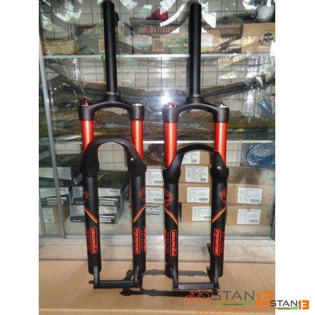 Fork Fox Factory Air Suspension 27.5 (32) and 29er (30)