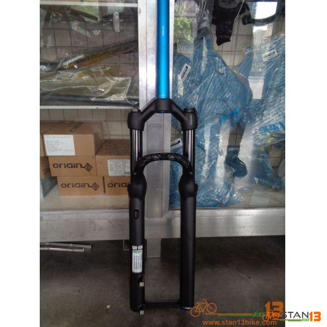 Fork Manitou Markhor 27.5 Air Suspension Lock Out