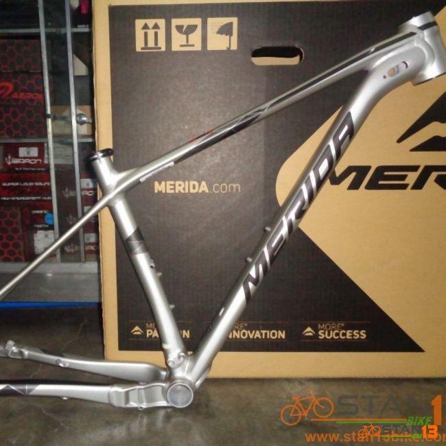Frame Merida Big Nine NX Edition Model 2020