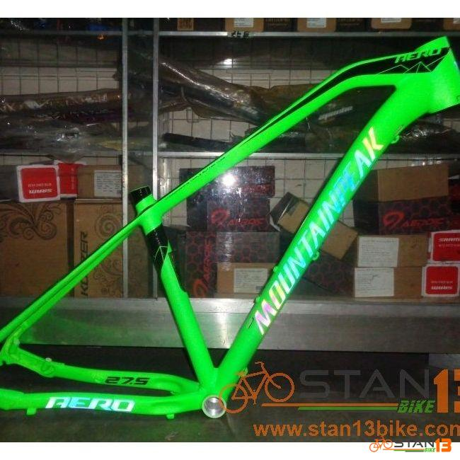 Frame Mountainpeak Aero Triple Butted Super Light Weight Internal Cable Rounting