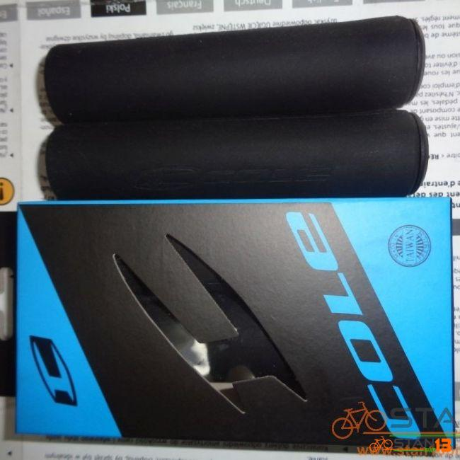 Grip Cole Silicon High Quality Silicone Grip