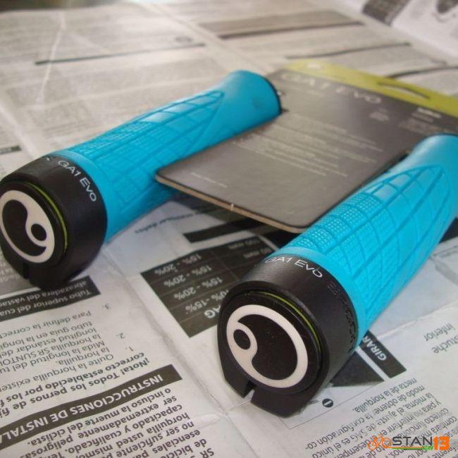 Grip Ergon GA1 Evo Grips Technical Grip