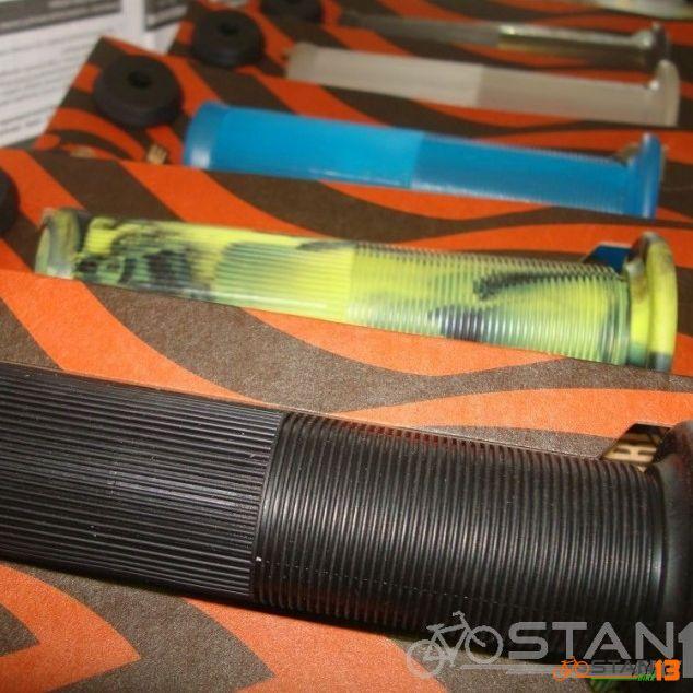 Grip Fireeye Sea Cucumber DJ 4x Handle Grips