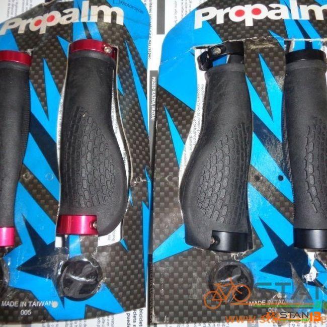 Grip Propalm Ergonomic Grip Double Lock Model 07