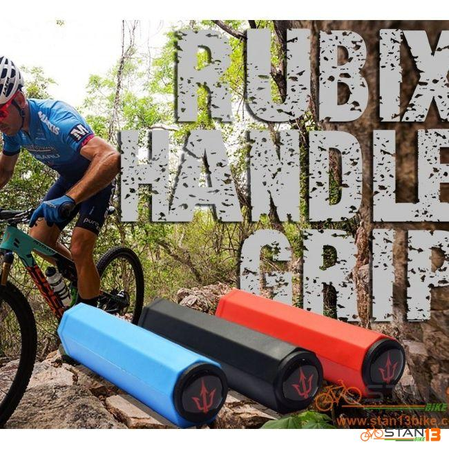 Grip Weapon Rubix Rubber Silicone Grip Soft