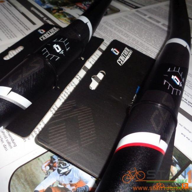 Handlebar CLS Flat Bar Model 2019 780mm