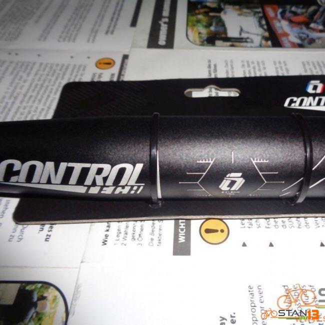 Handlebar Controltech One Flat Bar Model 2019 780mm