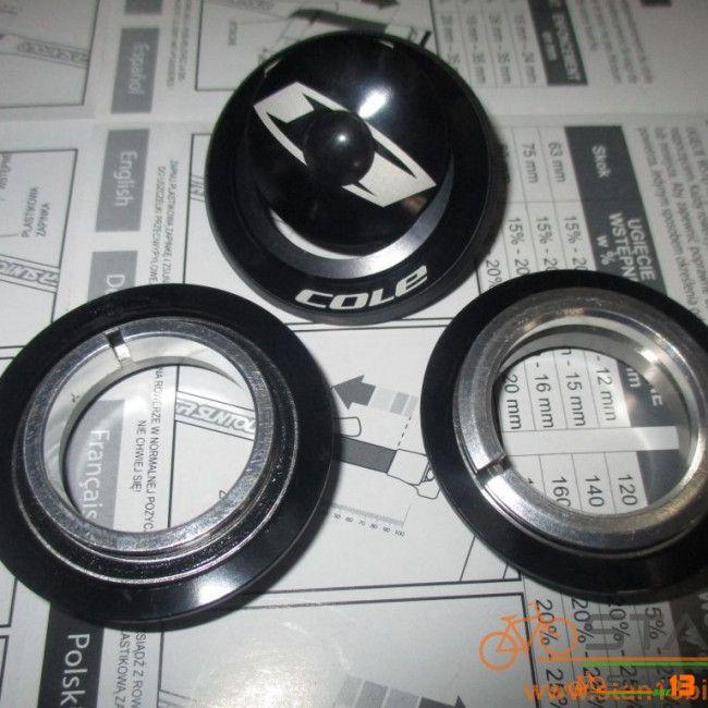 Cole XC Sealed Bearing Headset