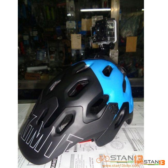 Helmet Sagmit Super RS7 Downhill Trail Enduro Style
