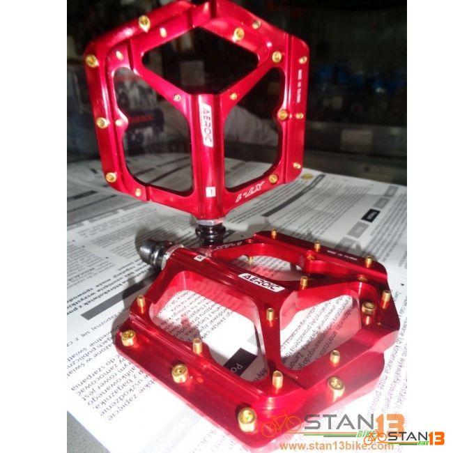 Pedal Aeroic Sealed Bearing Pedal XT1 Sealed Bearing