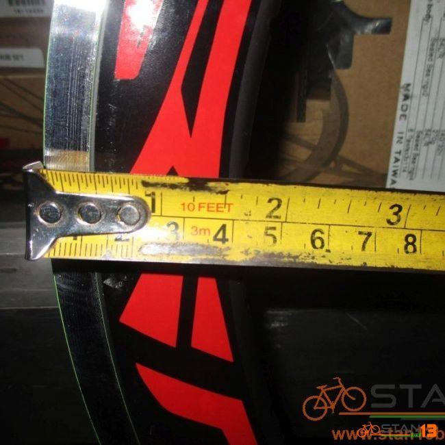 Rim Cross Ride Folding Bike 20