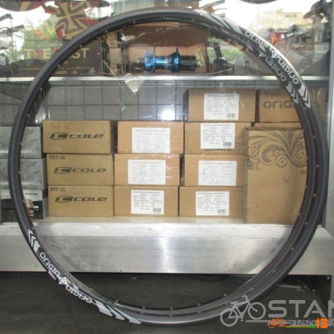 Rim Origin8 29er 36 Holes Double Wall Alloy Rims Light Weight