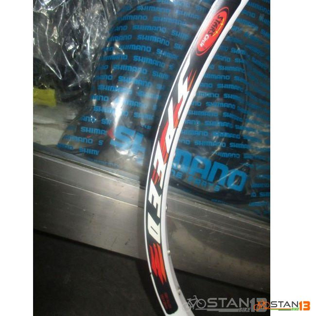 Rim Stars Speed Alloy Double Wall Wide Rims