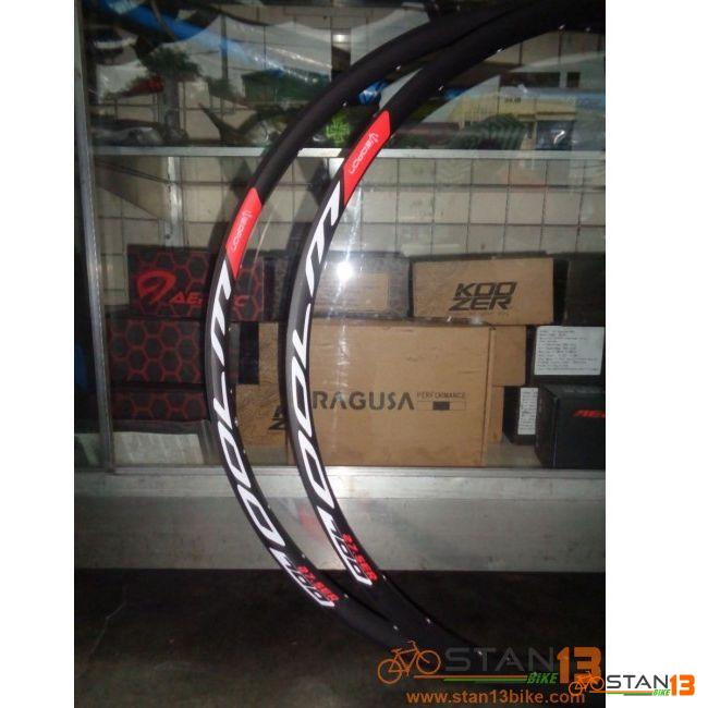 Rim Weapon W700 and W900 XC Rims