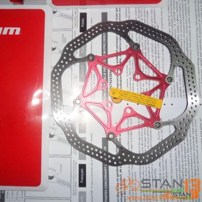 Rotor SRAM Avid Original Disc Rotors 160mm Bolt Type