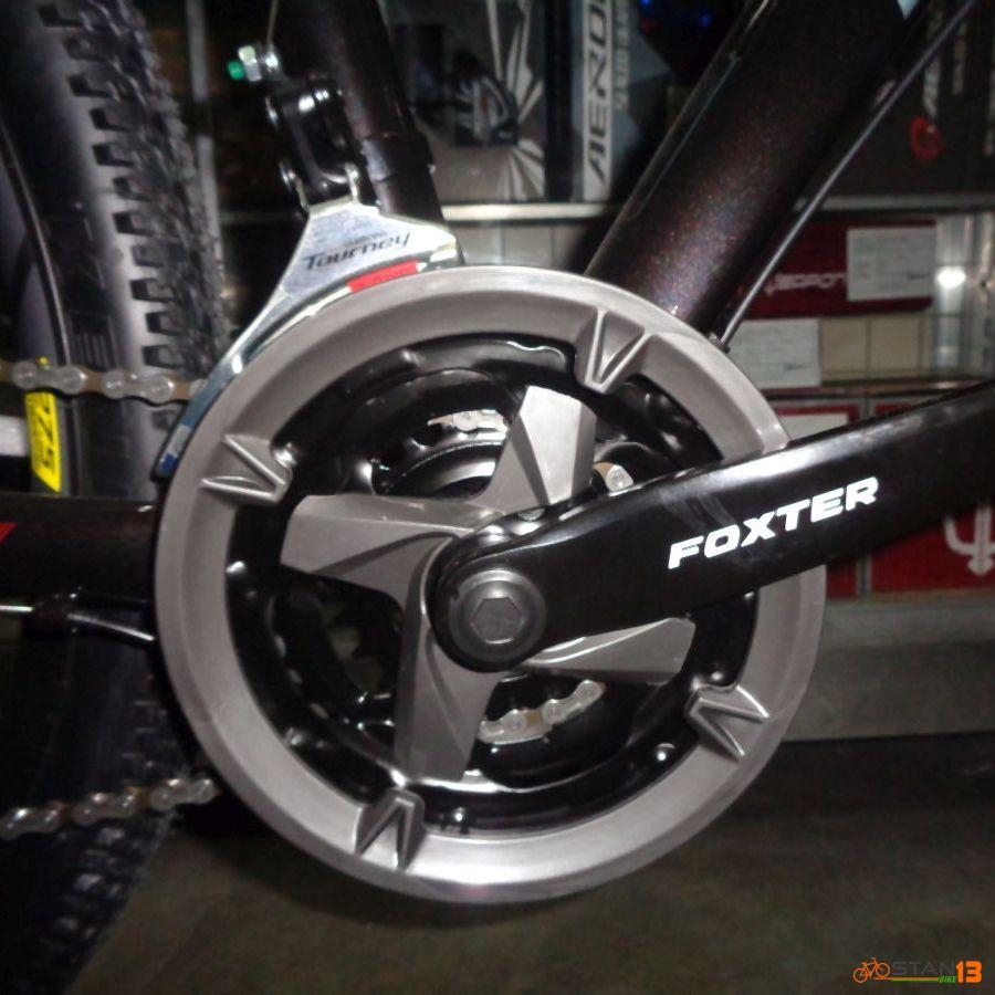 Foxter Evans 3.2 Hydraulic Brake Size 27.5 model 2020