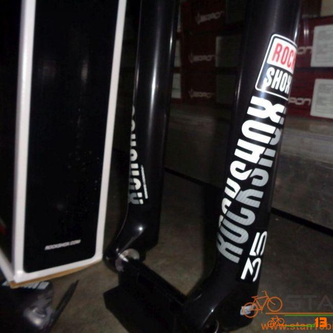 Fork RockShox 35 Gold RL Suspension Fork: 29 120mm Debonair Spring Tapered Steerer 15 x 110mm