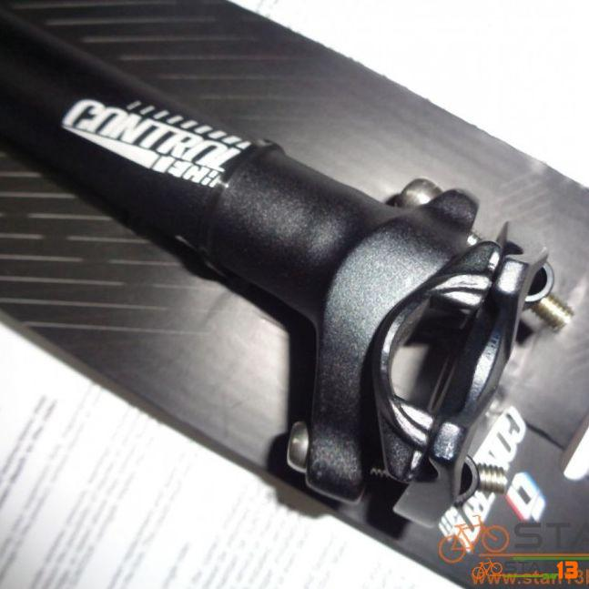Seatpost Controltech One 27.2 or 30.9mm model 2019