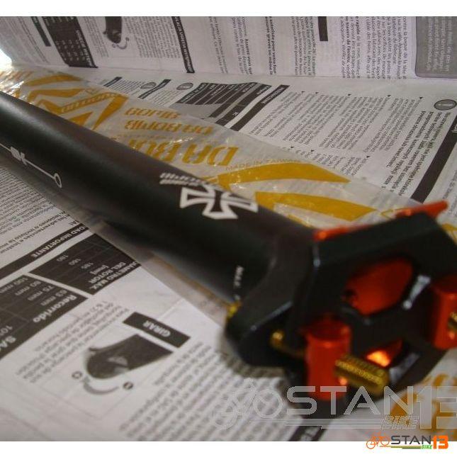 Seatpost Da Bomb Thruster Seatpost 31.6mm 30.9mm or 27.2