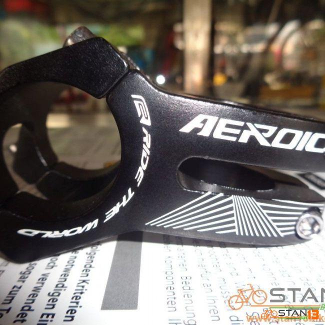 Stem Aeroic AS01 45mm Short Stem