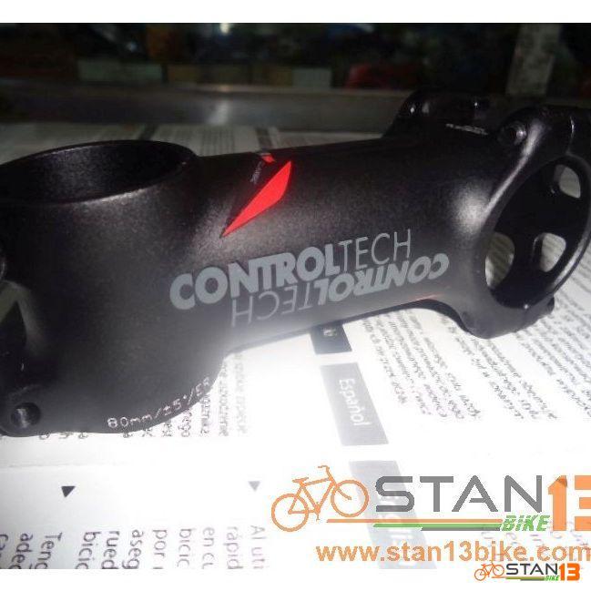 Stem Controltech CLS +/- 5 Alloy RAS81