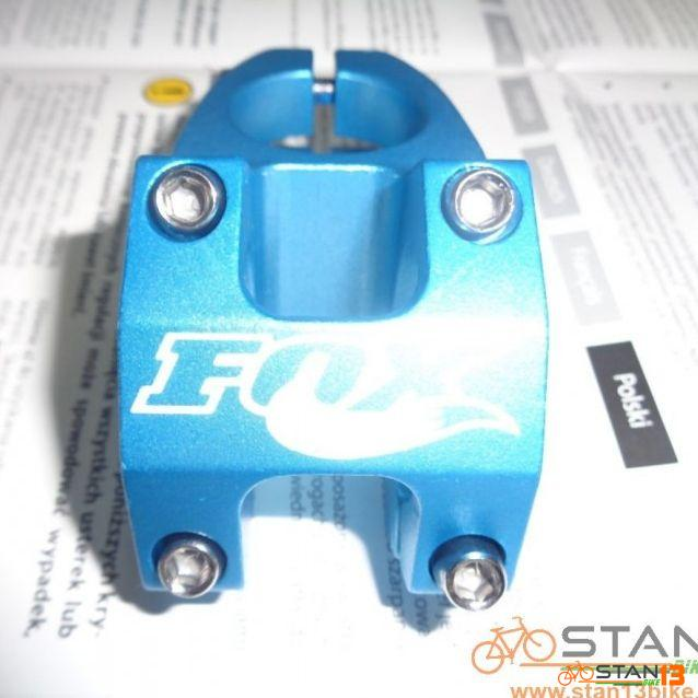 Stem Fox Oversize Stem 50mm