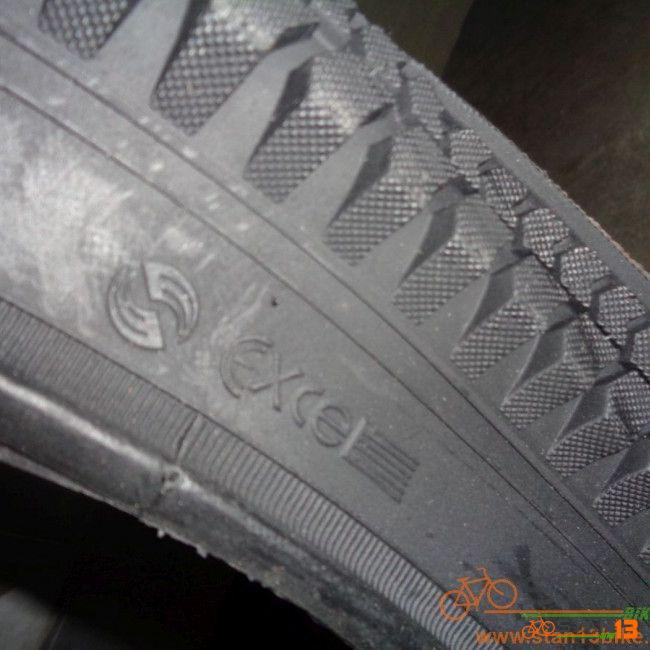 Tire AFFORDABLE 29 x 2.10 Excel Sold as PAIR
