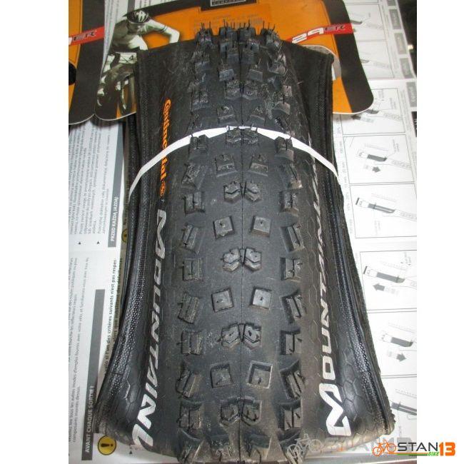 Tire Continental Mountain King Tire 29 x 2.2 Folding