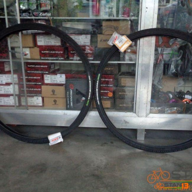 Tire CST Control Terra 700 x 35c Cyclocross Reliable and Economical