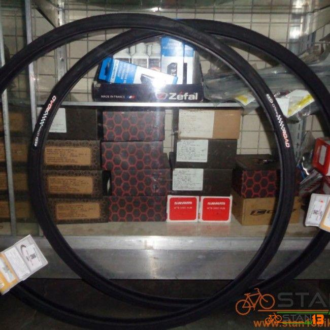 Tire CST Road Tires HEAVY DUTY and AFFORDABLE 23 and35c