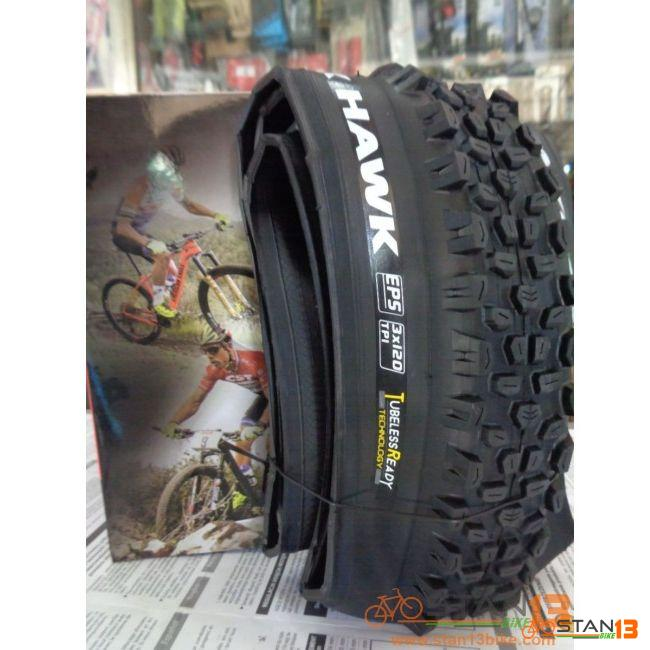Tire CST Rockhawk TUBELESS READY TIRE Super Durable 27.5 or 29 x 2.25 Trail Tires